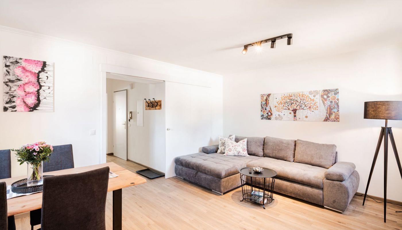 Modern Comfortable Apartments In Tamsweg Leonhardsblick Appartements